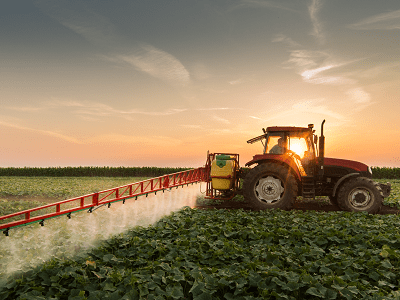 The Grapevine 3.0-Farmer Sentiments